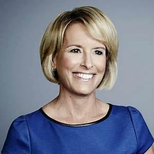 Randi Kaye Bio || CNN journalist, married, husband, dating ...