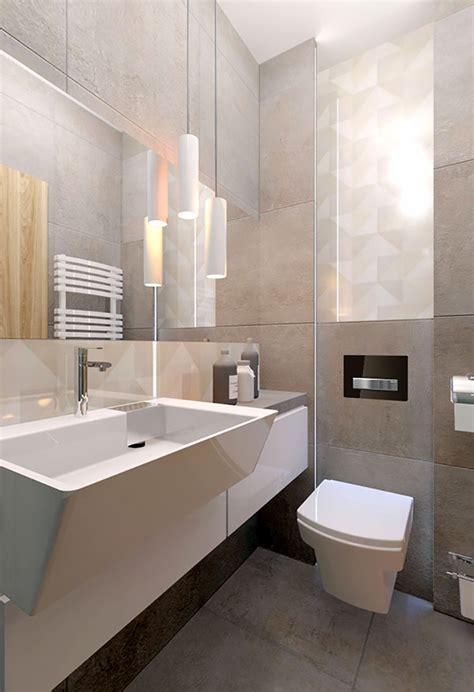 Bagno Piccolo Moderno bagno piccolo moderno ecco 25 progetti di design