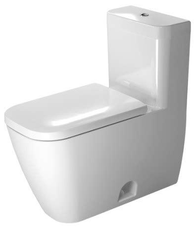 duravit happy d 2 toilets one toilet 212101 by duravit