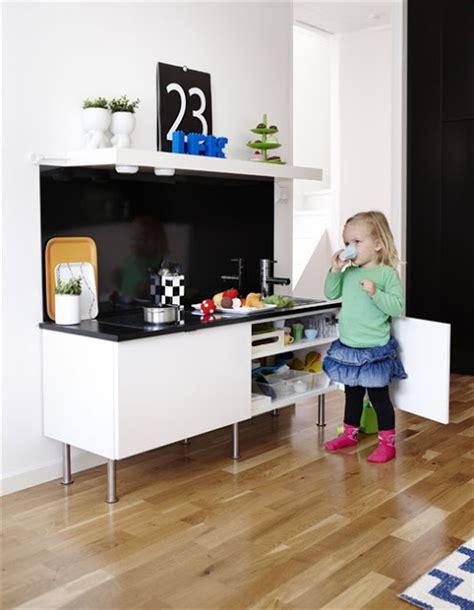 ikea children s kitchen set my scandinavian home colour pop for your poppits