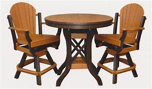 Outdoor Pub Table And Chairs Sproutwebcreations