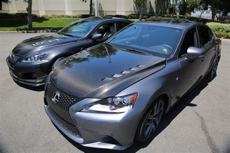 The 7 Hottest Club Lexus Is Builds