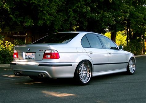 Bmw M5 Modification by Mp8shnt 2003 Bmw M5 Specs Photos Modification Info At