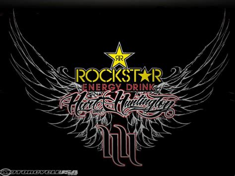 hd rockstar energy logo wallpapers   hd logos