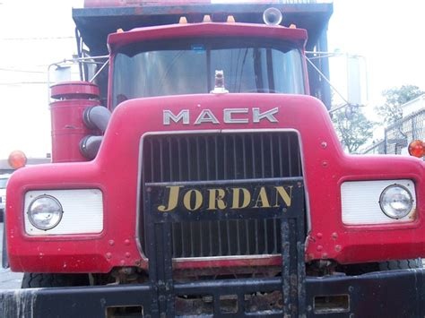mack truck  stock photo public domain pictures
