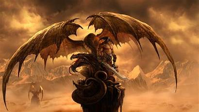 Dragon Wallpapers Dragons Warrior Warriors Definition 1080