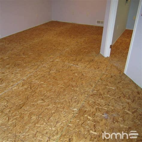 how to install osb subfloor import from china wood floors