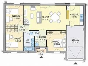 plan de maison 500m2 With logiciel 3d pour maison 4 plan de maison sur terrain de 500m2