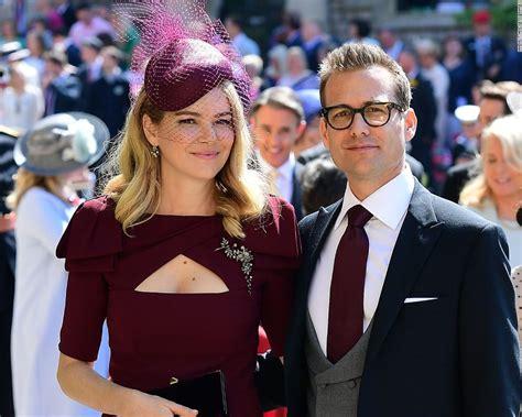 royal wedding  meghan  harry  married cnn