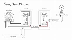 aetoc nano dimmer 3 way install home automation With 4 way switch setup