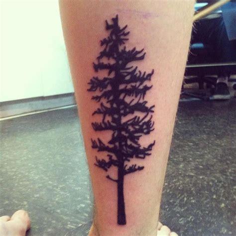 hemlock tattoo images  pinterest tree tattoos
