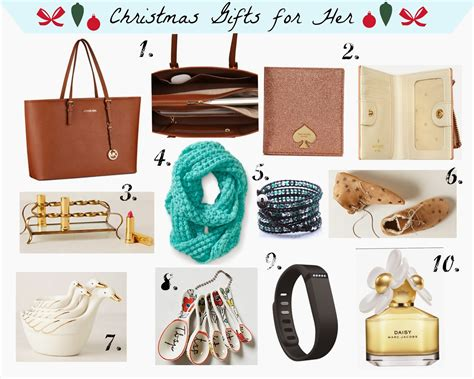 Best Gifts Ideas For Her!  Fit & Fab