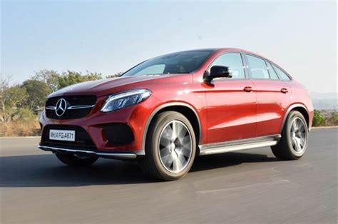Much like all other luxury offering, this one will also be fitted with a host of appealing elements from fascia to the rear portion. 2016 Mercedes-AMG GLE 43 (GLE 450 AMG) coupe photo gallery ...