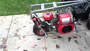 Honda 5 5hp G200