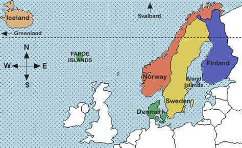 Which For The Nordic Countries 39 S Used Car Exporter Iceland ísland