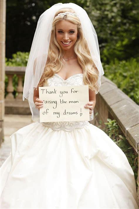 13 emotional wedding photos guaranteed to make your mum cry