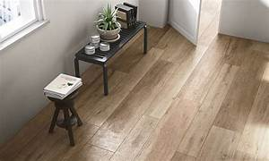 carrelage imitation parquet bois a l39interieur de la With carrelage imitation parquet beige