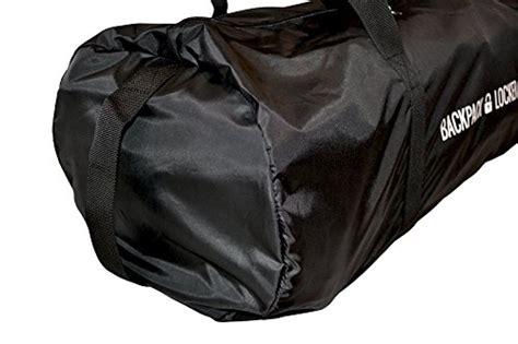 18 95 backpack locker lightweight housse avion pour sac dos grand sac bandoulire 100l cadenas