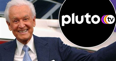 We're talking about channels that have been exclusively created to broadcast over the internet. Bob Barker's The Price Is Right episodes will have channel on Pluto TV