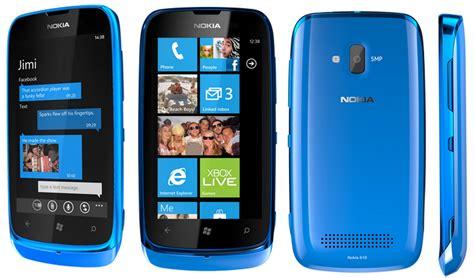 techpump mwc 2012 the nokia lumia 610