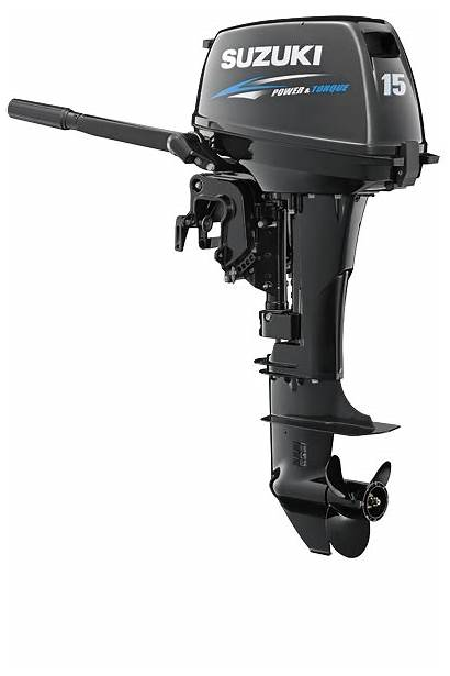 Suzuki Outboard Dt9 Stroke Outboards 15hp 9a
