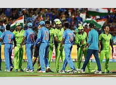 Pakistan vs India Cricket Series Confirmed! Brandsynario
