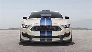 2020 Ford Mustang Shelby GT350 Heritage Edition Looks the Business