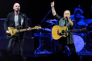 Review: Sting and Paul Simon at the Genting Arena ...