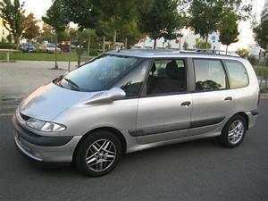 Renault Espace 3 2 2 Dt : troc echange renault espace 3 gris clim echange sur france ~ Gottalentnigeria.com Avis de Voitures