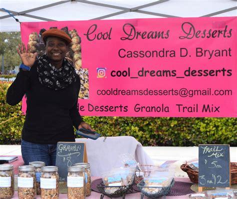 POMPANO BEACH: Green Market   Edible South Florida