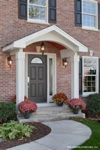 bi level house plans with attached garage front stoop decor on front stoop milk