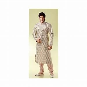Tenue Indienne Homme : tenue indienne de mari pour homme ~ Teatrodelosmanantiales.com Idées de Décoration