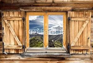 Fototapete Fenster Aussicht : aussicht leinwandbilder wandbilder kunstdrucke ihr ~ Michelbontemps.com Haus und Dekorationen