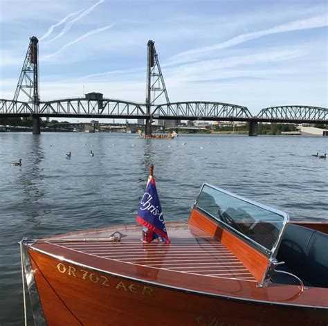Portland Boat Tours by Portland Boat Tours Is The Best Riverboat Cruise In Portland