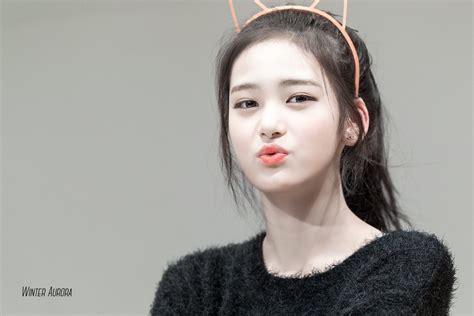 Meet The Prettiest 16 Year Old In Korea~ | Daily K Pop News