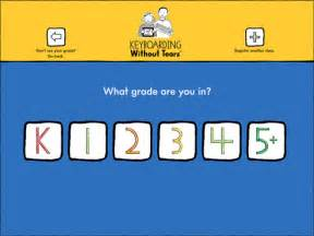 typing learning program keyboarding without tears the easiest way to learn touch typing on the app store
