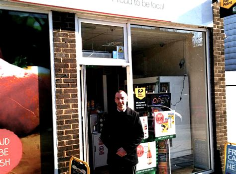 Store Manager Turns Exeter Shop Owner And Creates Jobs