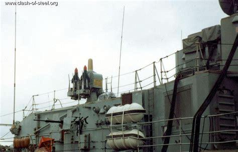 clash  steel image gallery sea cat anti aircraft