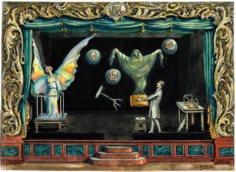 georges méliès viaggio nella luna georges m 233 li 232 s il fenomeno dello spiritismo disegno di