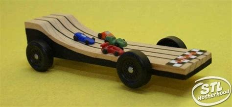 Need Ideas On Designs For Your Pinewood Derby Car Kinda Pinewood Derby Tips And Tricks