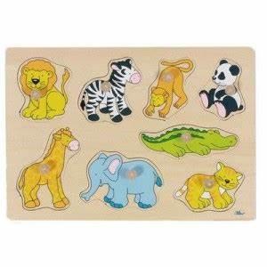 Puzzle En Bois Bébé : puzzle en bois et carton pour les enfants de 1 6 ans blog une cuill re pour doudou ~ Dode.kayakingforconservation.com Idées de Décoration