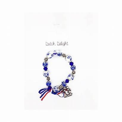 Delfts Blauwe Sieraden