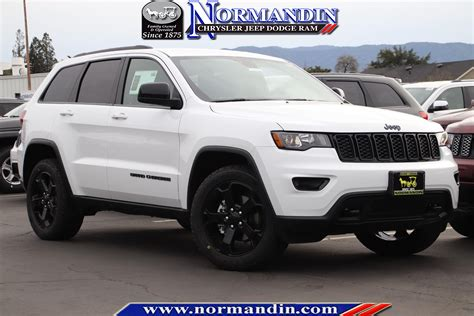 2019 jeep upland new 2019 jeep grand upland edition sport utility