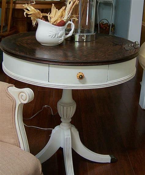 love  idea   drum table