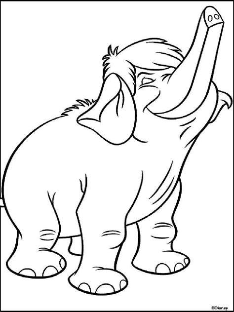 Coloring Jungle Book by Jungle Book Coloring Pages And Print Jungle Book