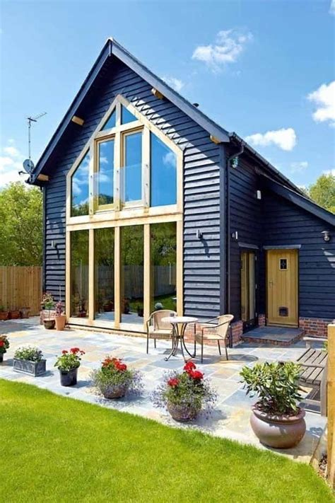 Barns Homes by The Pole Barn Home An Unique And Affordable Home Idea