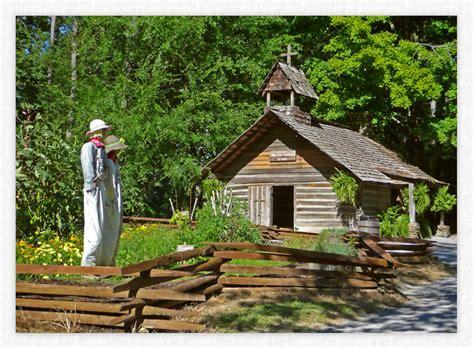 Pioneer Village - Gadsden, AL.