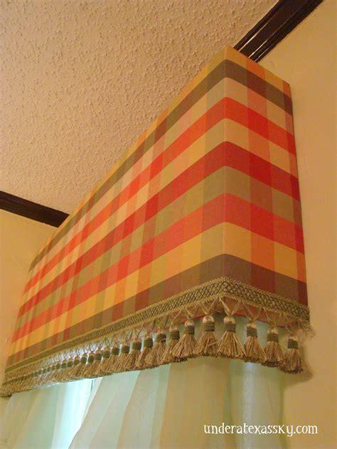 Foam Board Cornice Window Treatments by Cornice Board From Foam Insulation Board