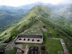 La Citadelle St Fons : elevation map of nord haiti maplogs ~ Premium-room.com Idées de Décoration