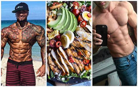 Die 3 Besten Diäten Für Fitness Sportler Gannikuscom